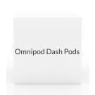 Omnipod Dash Pods, 5 Pack