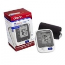 Omron 7 Series Upper Arm Blood Pressure Monitor with Blue Tooth Smart - 1ct