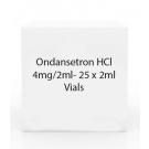 Ondansetron HCl 4mg/2ml- 25 x 2ml Vials