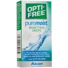 Opti-Free PureMoist Rewetting Drops - 0.4 fl oz