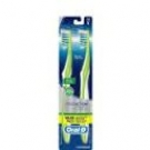 Oral B Advantage Plus 40 (Soft) - Twin Pack****SPECIAL PRICE LIMITED SUPPLY****