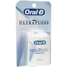 Oral B Floss Ultra 55Yd Each