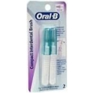 Oral B Interdental Compact Tapered - 2 Count