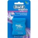 Oral B Tape Satin Mint - 27 Yards