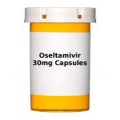 Oseltamivir 30mg Capsules - Pack of 10 Capsules