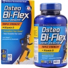 Osteo Bi-Flex Joint Health with Vitamin D, Triple Strength Coated Tablets - 80ct
