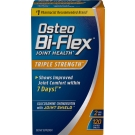Osteo Bi-Flex Advanced Triple Strength Glucosamine Chondroitin MSM with 5-Loxin Tablets - 120ct