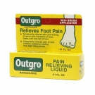 Outgro Pain Relieving Liquid- 0.31oz