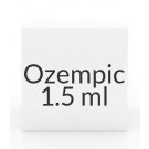 Ozempic (Semaglutide) 1.34mg/1.5ml Pen 2 pack