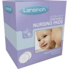 Lansinoh Ultra Soft Disposable Nursing Pads- 36ct