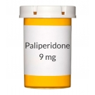 Paliperidone ER 9mg Tablets