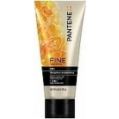 Pantene Fine Hair Style Gel Weightless Body Building Extra Strong Hold 6.8 Ounces