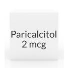 Paricalcitol 2mcg SG Capsules