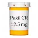 Paxil CR 12.5mg Tablets