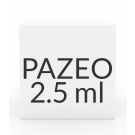 Pazeo 0.7% Eye Drops (2.5ml Bottle)