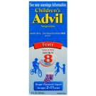 Children's Advil, Grape - 4oz