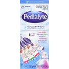 Pedialyte Powder Stick Assorted 8ct