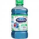Pedialyte Advanced Care Blue Raspberry-33.8oz