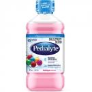 Pedialyte Bubble Gum Liquid-33.8oz