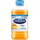 Pedialyte Liquid Fruit, 1 Bottle, 33.8oz