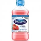 Pedialyte Strawberry Liquid-33.8oz