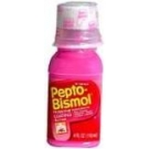 Pepto Bismol Original Liquid 8oz
