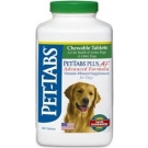 Pet-Tabs Plus AF Advanced Formula Chewable Tablet-180 Count Bottle