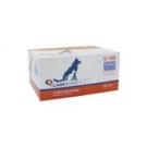 Carepoint Veterinary U-100 Insulin Syringe 29 Gauge, 3/10cc, 1/2
