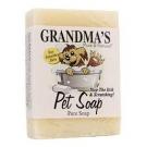 Grandma's Pet Soap For Sensitive Skin- 4oz
