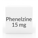 Phenelzine 15mg Tablets (Greenstone)