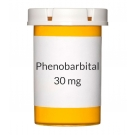 Phenobarbital 30mg Tablets