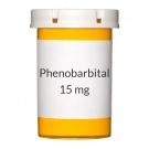 Phenobarbital 15mg Tablets