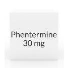 Phentermine 30mg Capsule