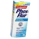 Phos-Flur Rinse Cool Mint Liquid - 16oz