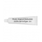 Picato (Ingenol Mebutate) 0.05% Gel 0.47gm- 2ct