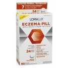 Loma Lux Laboratories Eczema Pill Chewable Quick Dissolving - 60ct