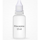 Pilocarpine 1% Ophthalmic Solution (15ml Bottle)