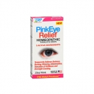 TRP Pink Eye Relief Sterile Homeopathic Eye Drops - .33 oz