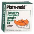 Plate-weld Denture Repair Kit 1 Each