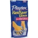 Playtex Handsaver Gloves Large (Sizes Over 8) 1 Pair