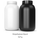Polyethylene Glycol 3350 (PEG-3350) Powder - 4 Liter (527g) Bottle