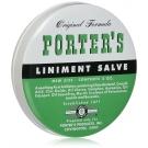 Porter's Liniment Salve- 2oz