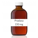 Pradaxa 150mg Capsules (60 Capsule Bottle)