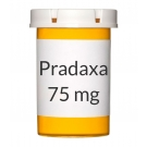Pradaxa 75mg Capsules (60 Capsule Bottle)