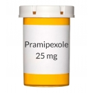 Pramipexole 0.25 mg Tablets