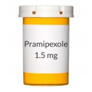 Pramipexole 1.5mg Tablets