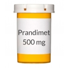 Prandimet 1-500mg Tablets