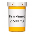 Prandimet 2-500mg Tablets