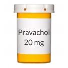 Pravachol 20mg Tablets