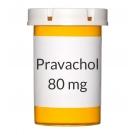 Pravachol 80mg Tablets
